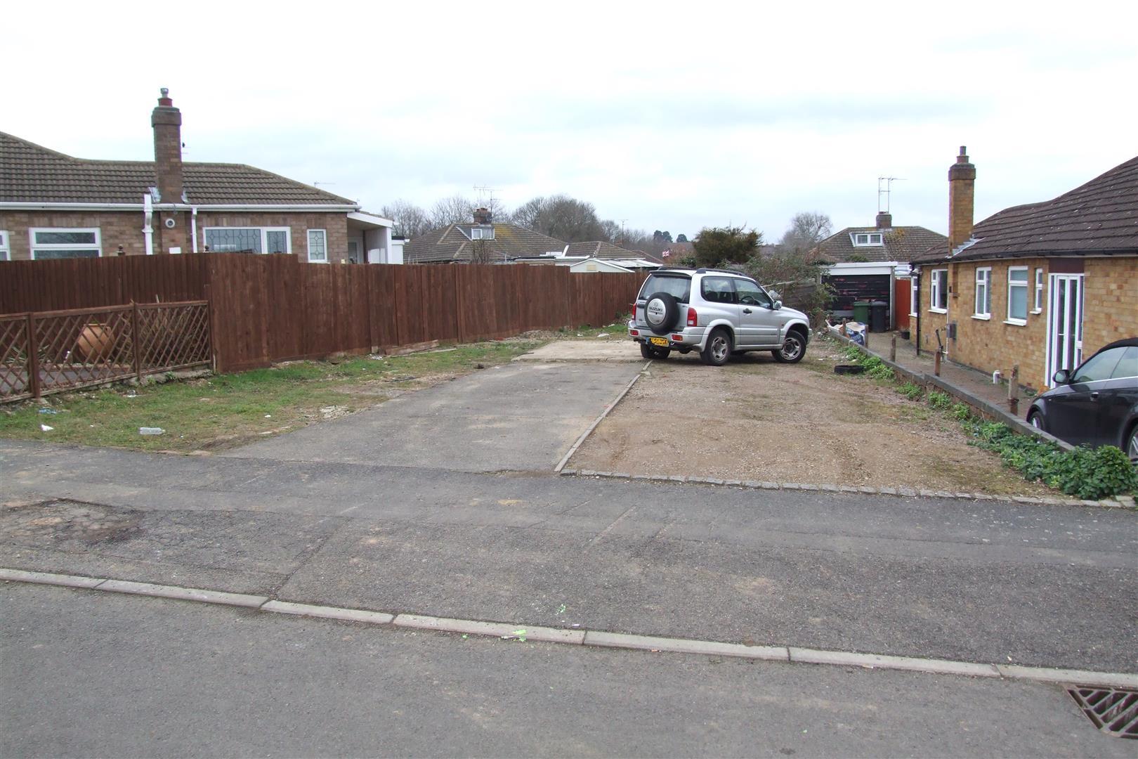 Harvey Road, Wellingborough NN8 2BW